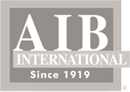 AIB Level 2 Logo - awarded to Mama Lola's Tortillas