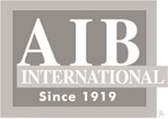 AIB Level 2 Logo - awarded to Mama Lola's Tortillas